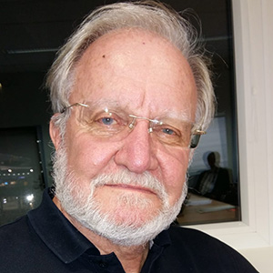 Dr. Walter Zemrosser